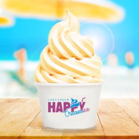 baza do lodów włoskie soft HAPPYice cream