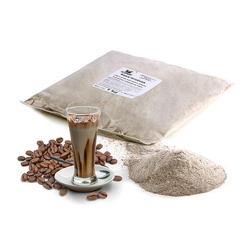 baza do mrożonego kawy SIORBET