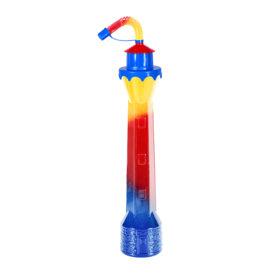 butelka ozdobna do lodów latarnia